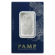 1 Ounce PAMP Fortuna Rhodium Bar