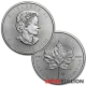 1 Ounce 2020 Silver Maple Leaf Coin